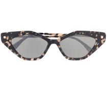 'Gapi' Cat-Eye-Sonnenbrille