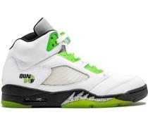 'Air  5 Retro Q54' Sneakers