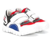- Sneakers aus Leder - kids