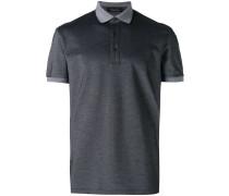 Klassisches Poloshirt - men - Baumwolle - 58