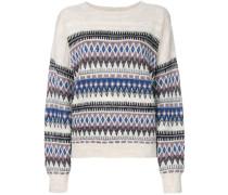 'Berwick' Pullover