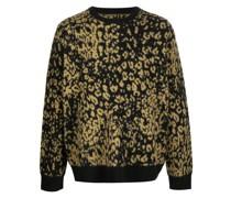 'Wildcat' Pullover