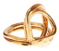 Strukturierter Lia Ring