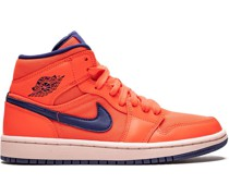 'Wmns Air  1 Mid' Sneakers
