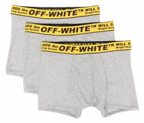 classic Industrial boxer briefs (pack of three)