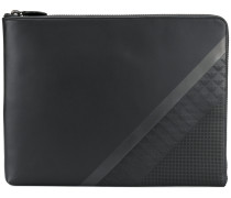 Flache Laptoptasche