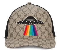 GG Supreme UFO baseball hat