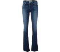 Ausgestellte Skinny-Jeans - women