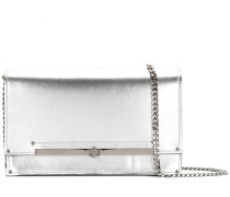 Metallische Clutch