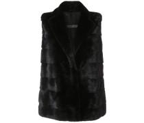 Benny sleeveless jacket