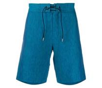 'Sunset' Shorts mit Schnürung