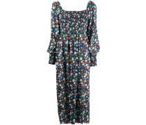 'Marie' Kleid mit Blumen-Print