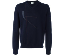 'Tires' Pullover