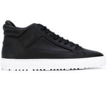 Etq. Sneakers mit kontrastierender Sohle
