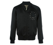 Bomberjacke mit 9-Patch