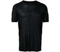 T-Shirt in Netzoptik