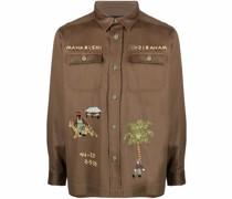 Story Cloth Mil Hemd