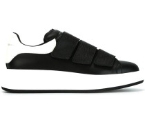 - Sneakers mit dicker Sohle - men - Leder/rubber