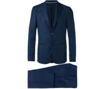 'Atelier' Anzug - men - Acetat/Viskose/Wolle
