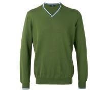 Pullover mit VAusschnitt