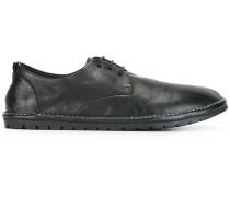 Derby-Schuhe mit Kontrastnähten - men