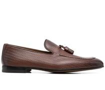 Gewebte Loafer