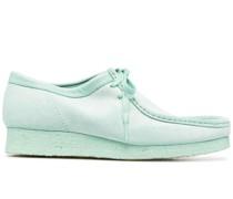 square toe boat shoes