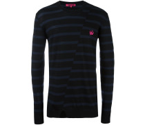'Swallow' Pullover