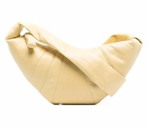 Croissant Schultertasche