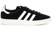 Sneakers mit Schnürung - women - Leder - 23.5