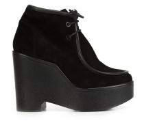'Bora' Chelsea-Boots mit Plateausohle