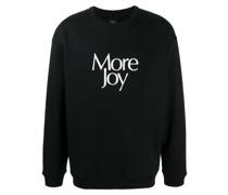 'More Joy' Sweatshirt