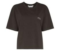 'Sunday Aster' T-Shirt
