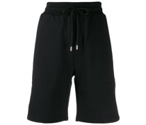 Shorts mit Stretch-Bund