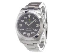 'Air-King' analog watch