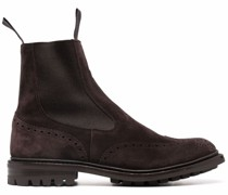 Henry leather Chelsea boots