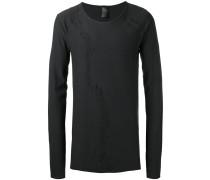 Pullover mit Fransen - men - Baumwolle - L