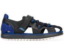 - Sandalen mit Klettverschluss - men