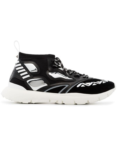 Garavani 'Heroes' Sneakers