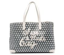 I Am A Plastic Bag Handtasche