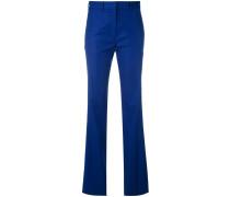 Jeans mit Schlag - women - Baumwolle/Wolle - 14