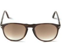 Sonnenbrille mit Farbverlauf - unisex - Acetat