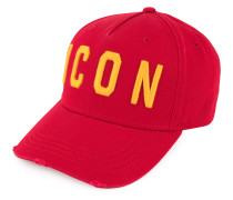 ICON embroidered baseball cap