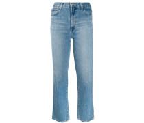 'Jules' Jeans mit geradem Bein