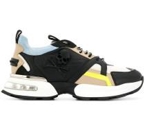 'Runner Skull' Sneakers