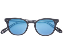 'McKinley' Sonnenbrille - women - Acetat/Metall