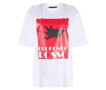 'Profondo Rosso' T-Shirt