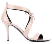 - Sandalen mit Schnürung - women - Leder - 40