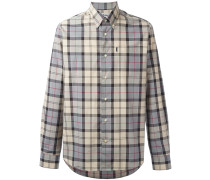 'Herbert' Button-down-Hemd - men - Baumwolle - M