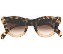 'Alia' Sonnenbrille mit Schildpattoptik - women